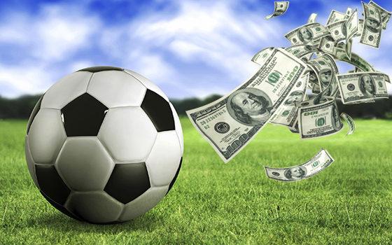 онлайн футбольная ставка